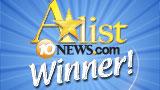Rosita's Flowers voted #1 Flower Shop in San Diego