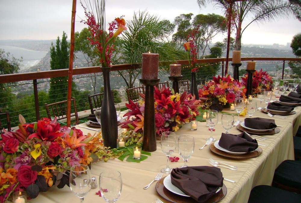 A San Diego Wedding
