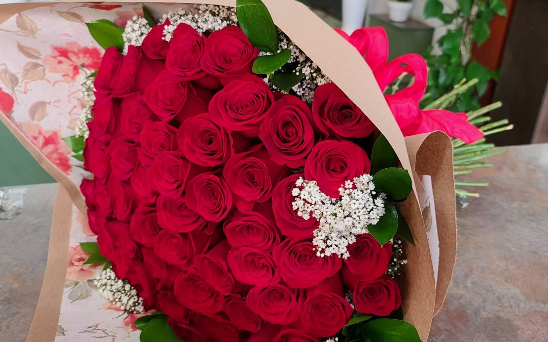 Get Your Special Someone A Special Arrangement